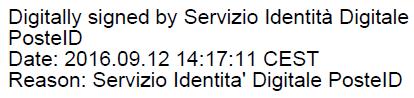 digitally_signed_servizio_identita_digitale_posteid